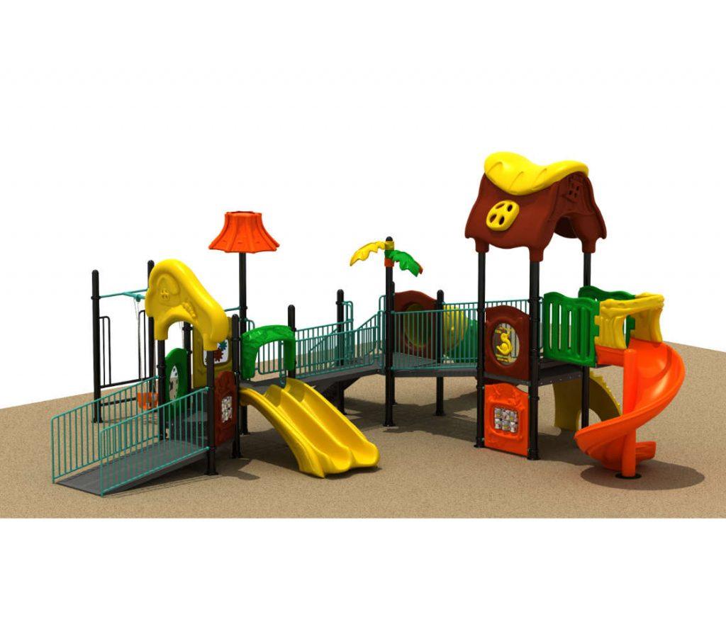 parco giochi per disabili