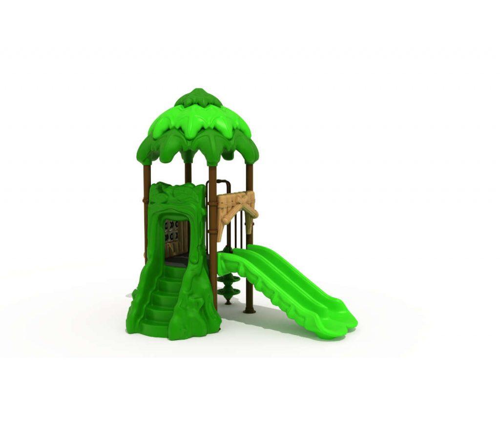 Giochi Foresta - Giochi per Parchi a tema Avventura
