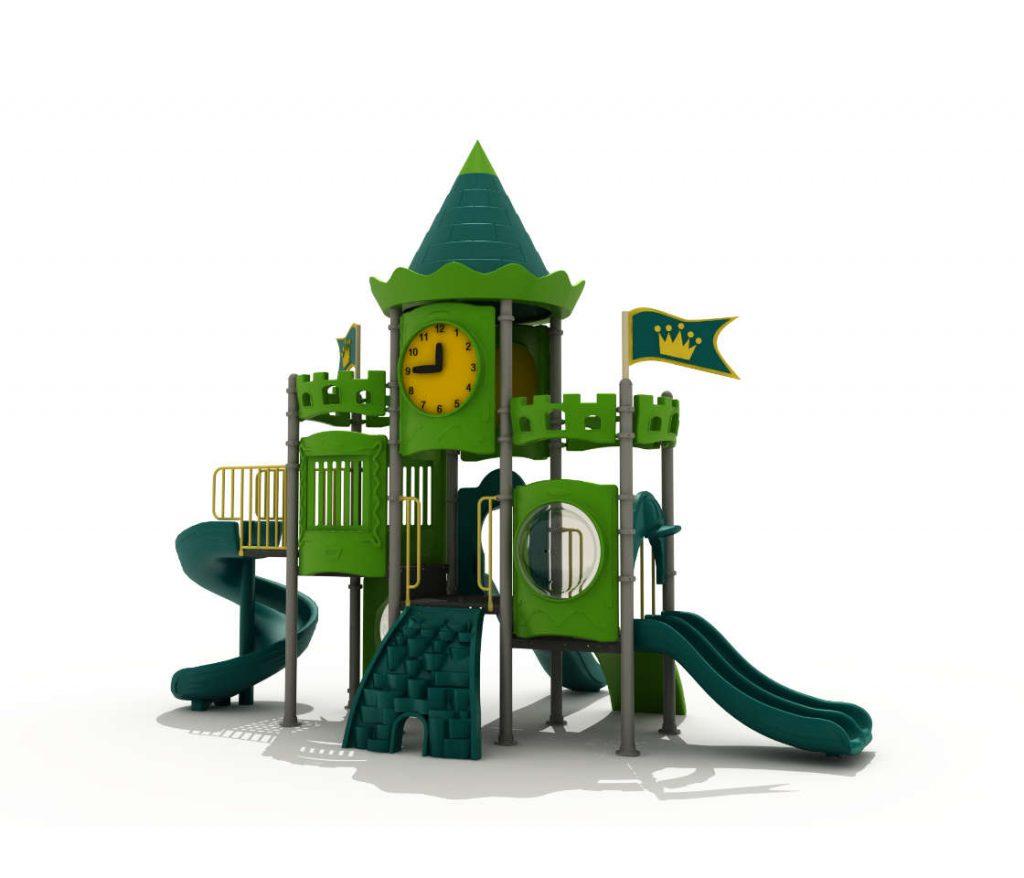 gioco castello per bambini