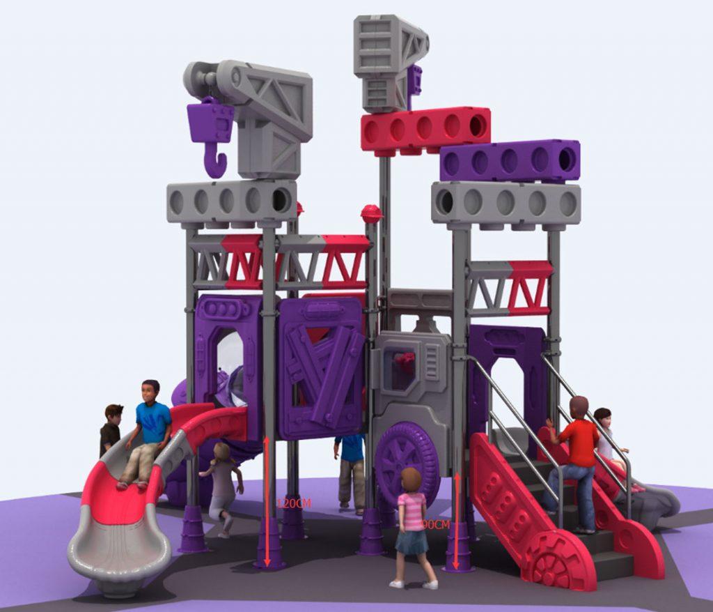 giochi per esterno bambini