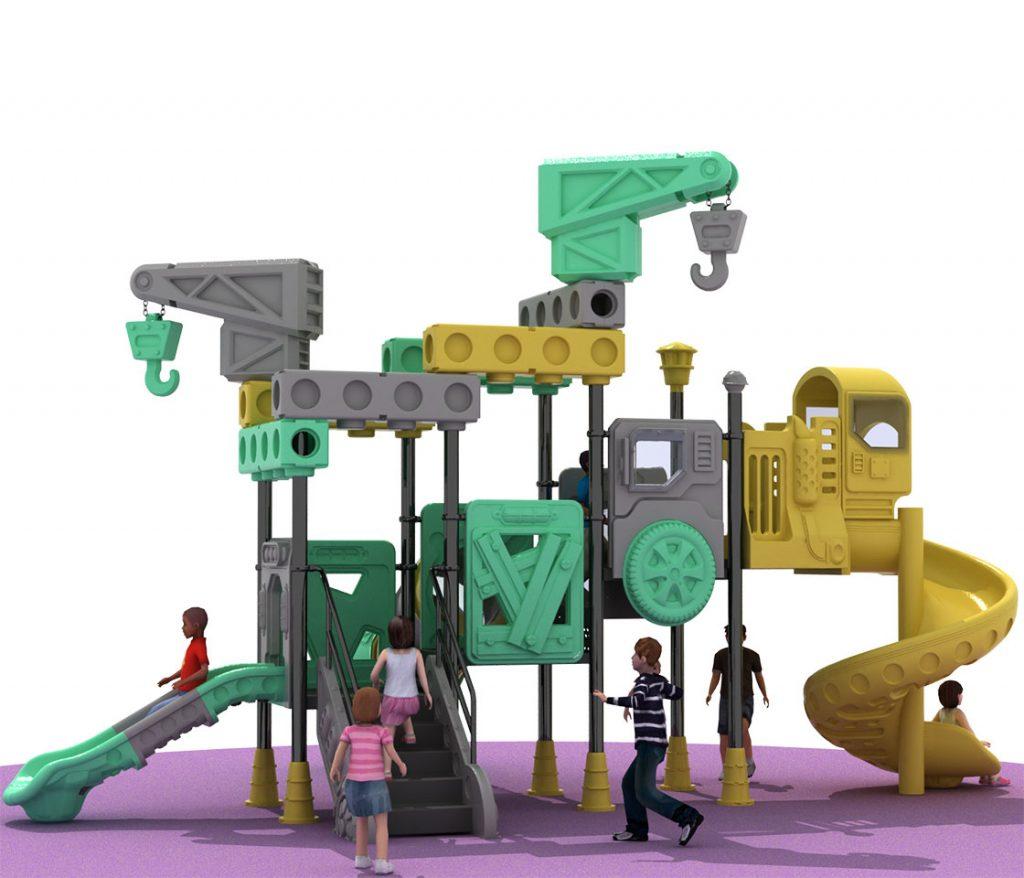 giochi esterni per bambini