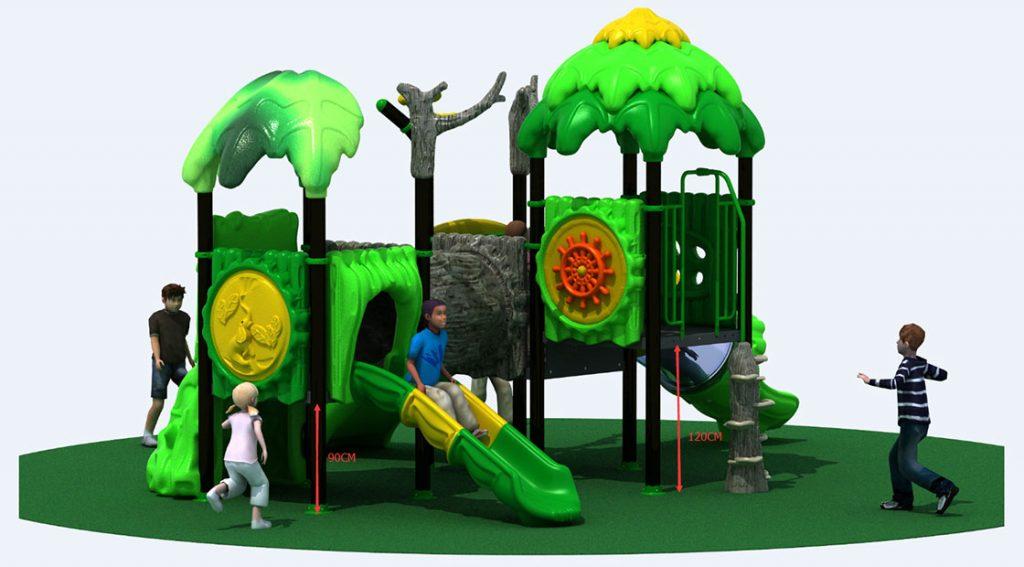 giochi giardino bimbi