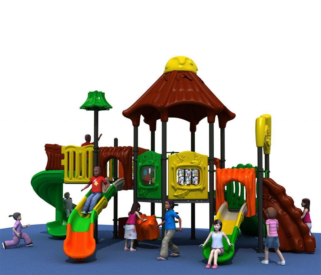giochi bambini per parchi