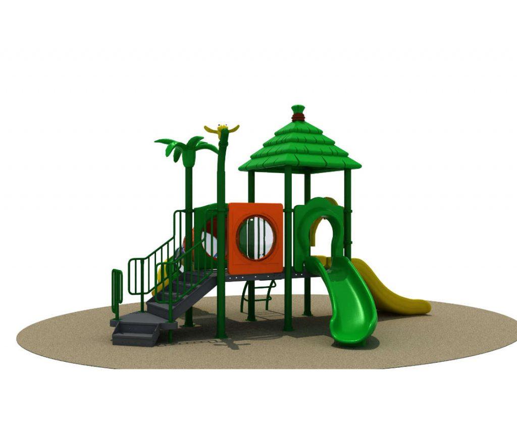 giochi bimbi per giardino pubblico
