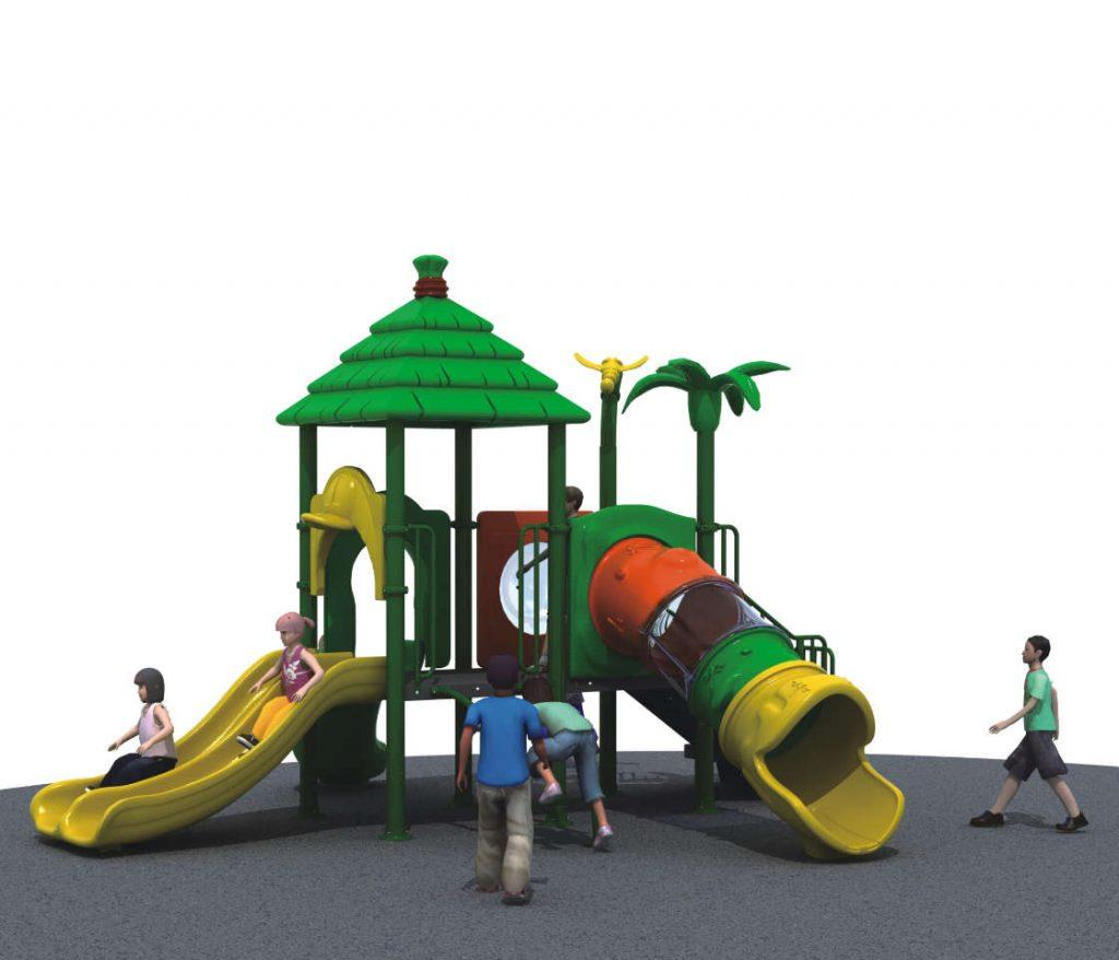 giochi bambini per giardino pubblico