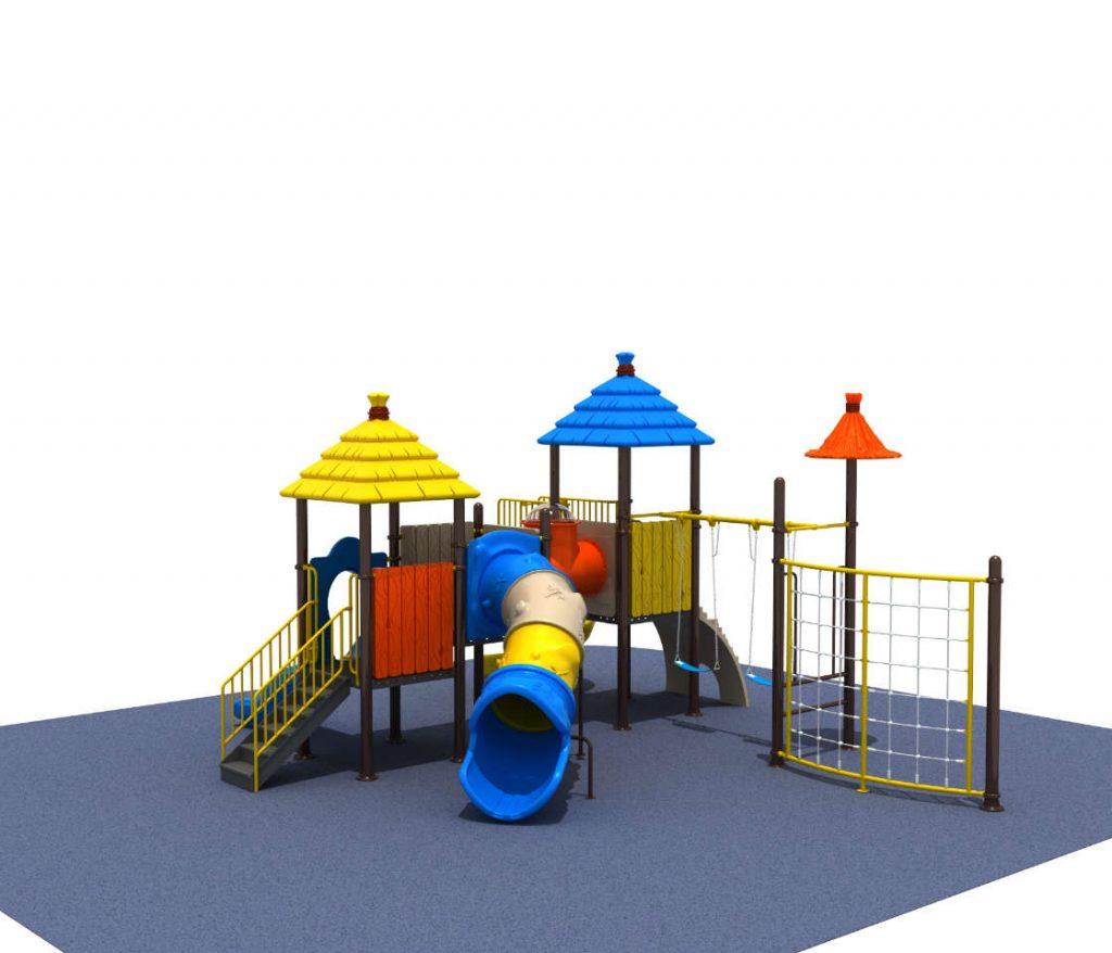 giochi per giardino per bambini