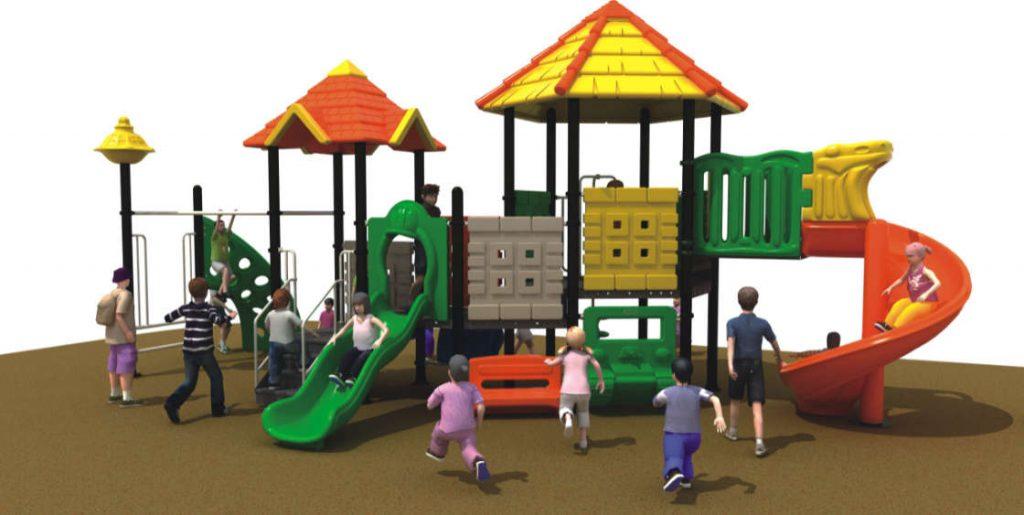 giochi bambini da esterno per parco
