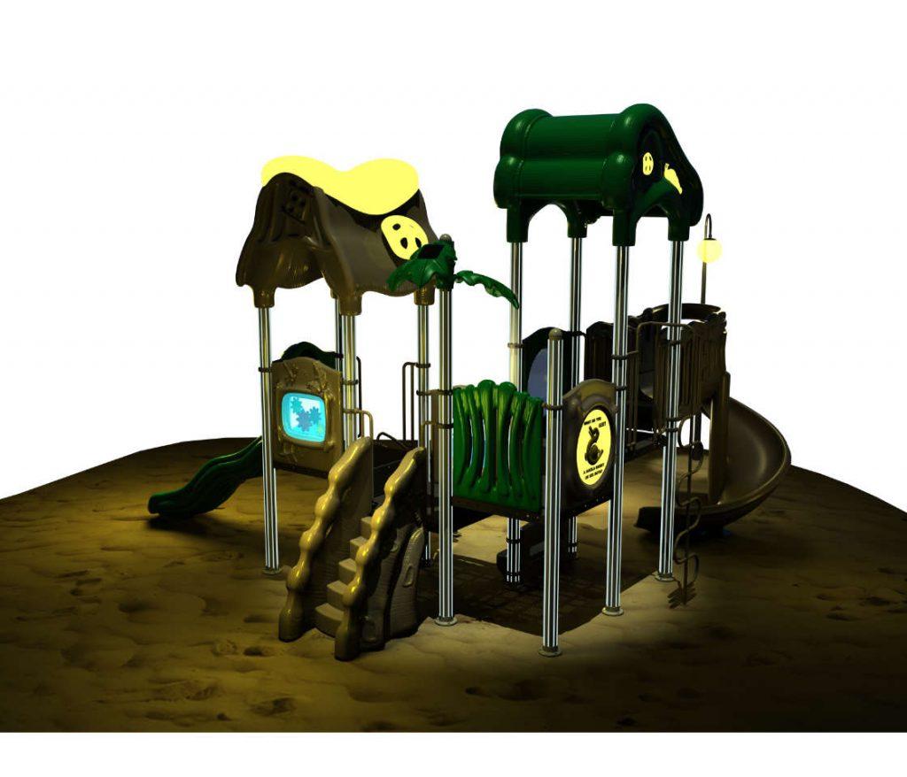 castelli gioco bambini