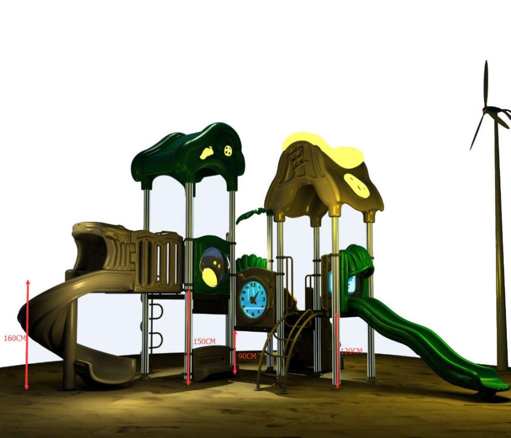 parchi gioco per bambini