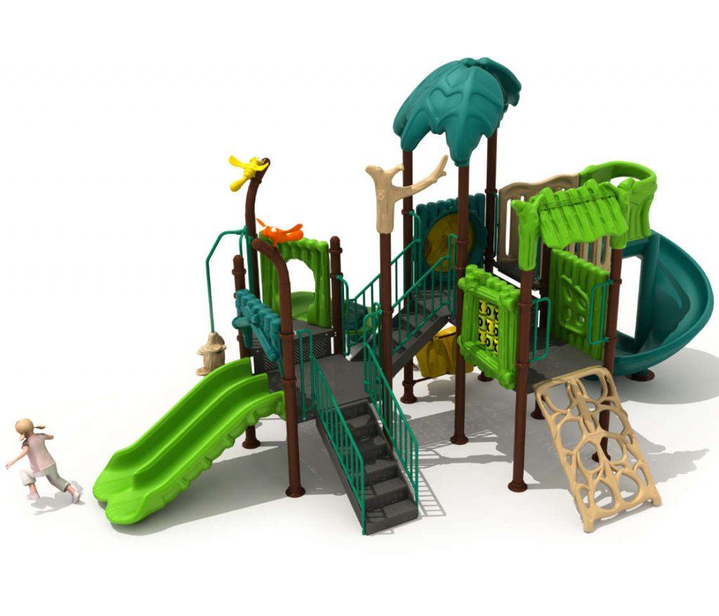 parco gioco evolplay