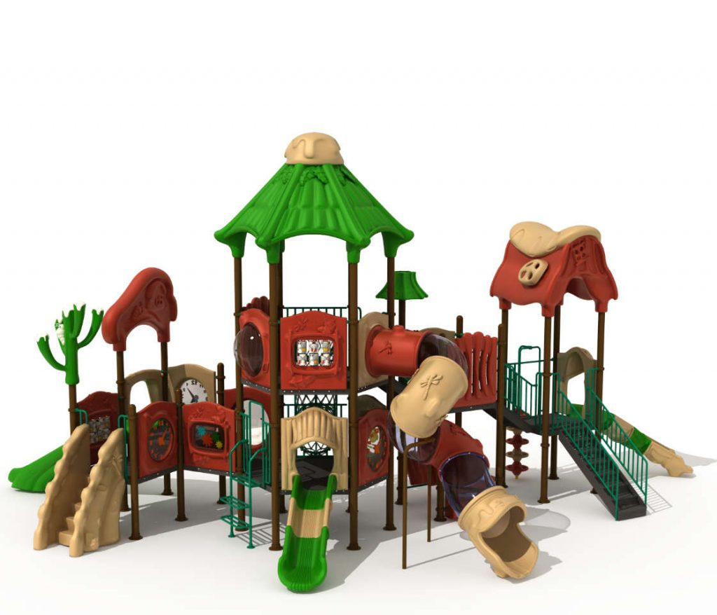 giochi giardino per bambini