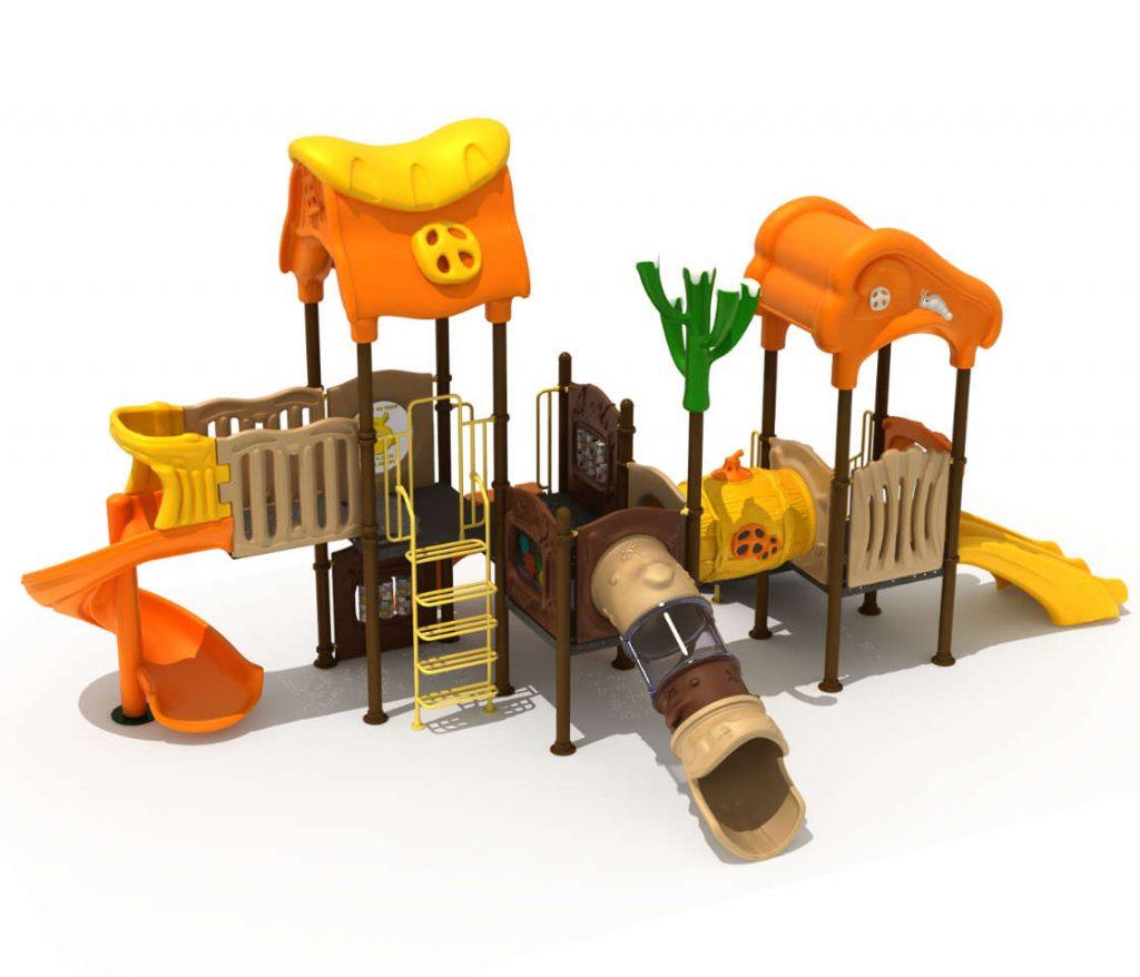 giochi per giardino bambini