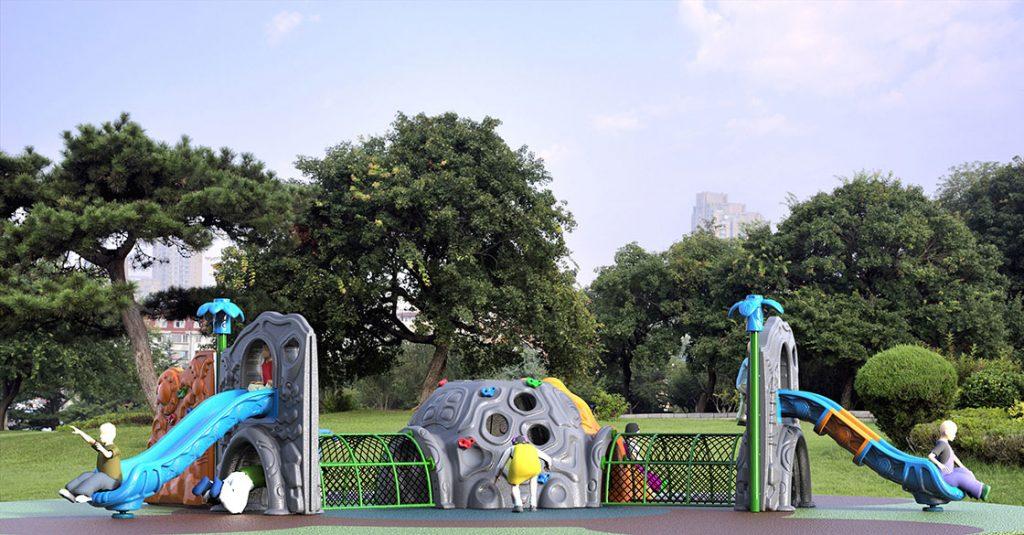 giochi arrampicata per bambini