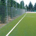 recinzioni aree sportive