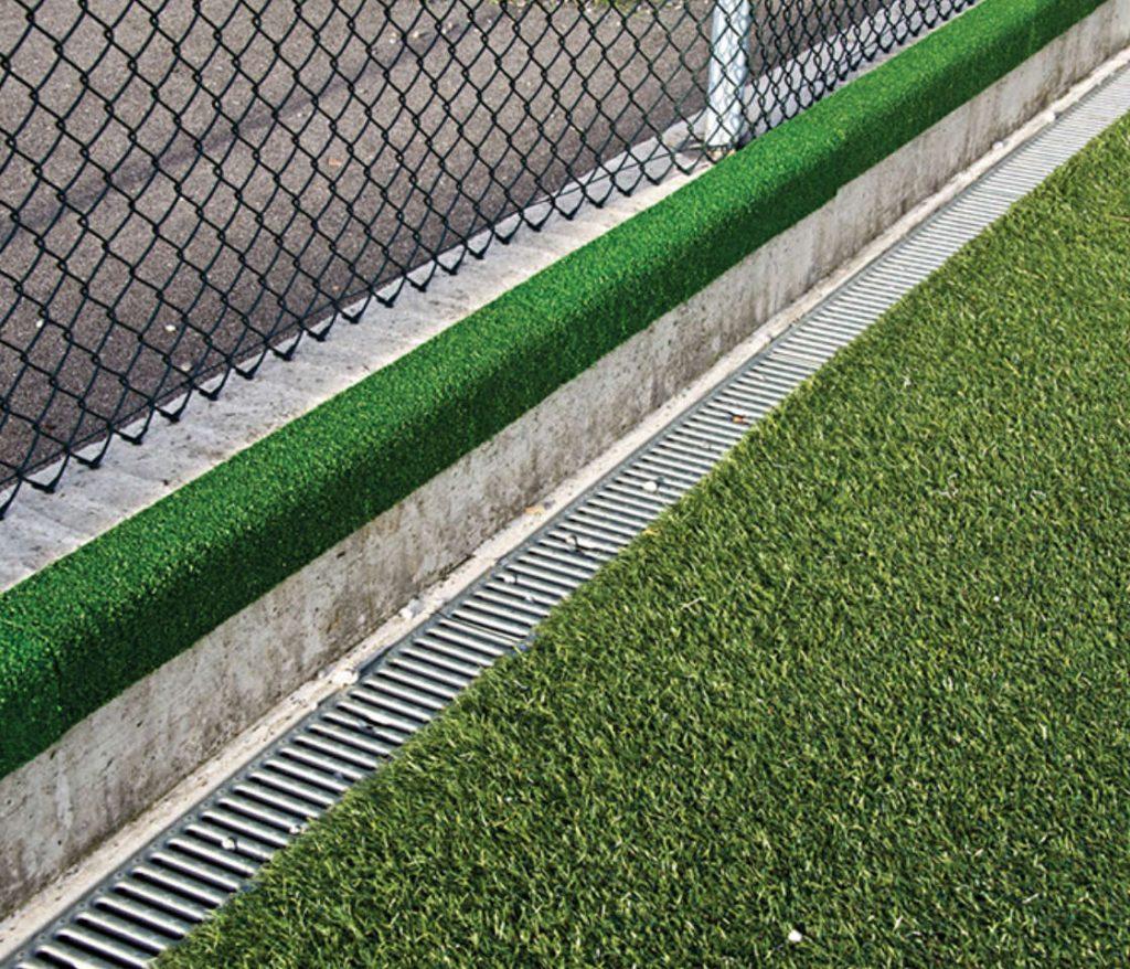 Soluzioni Complementari e Protezioni per Impianti Sportivi
