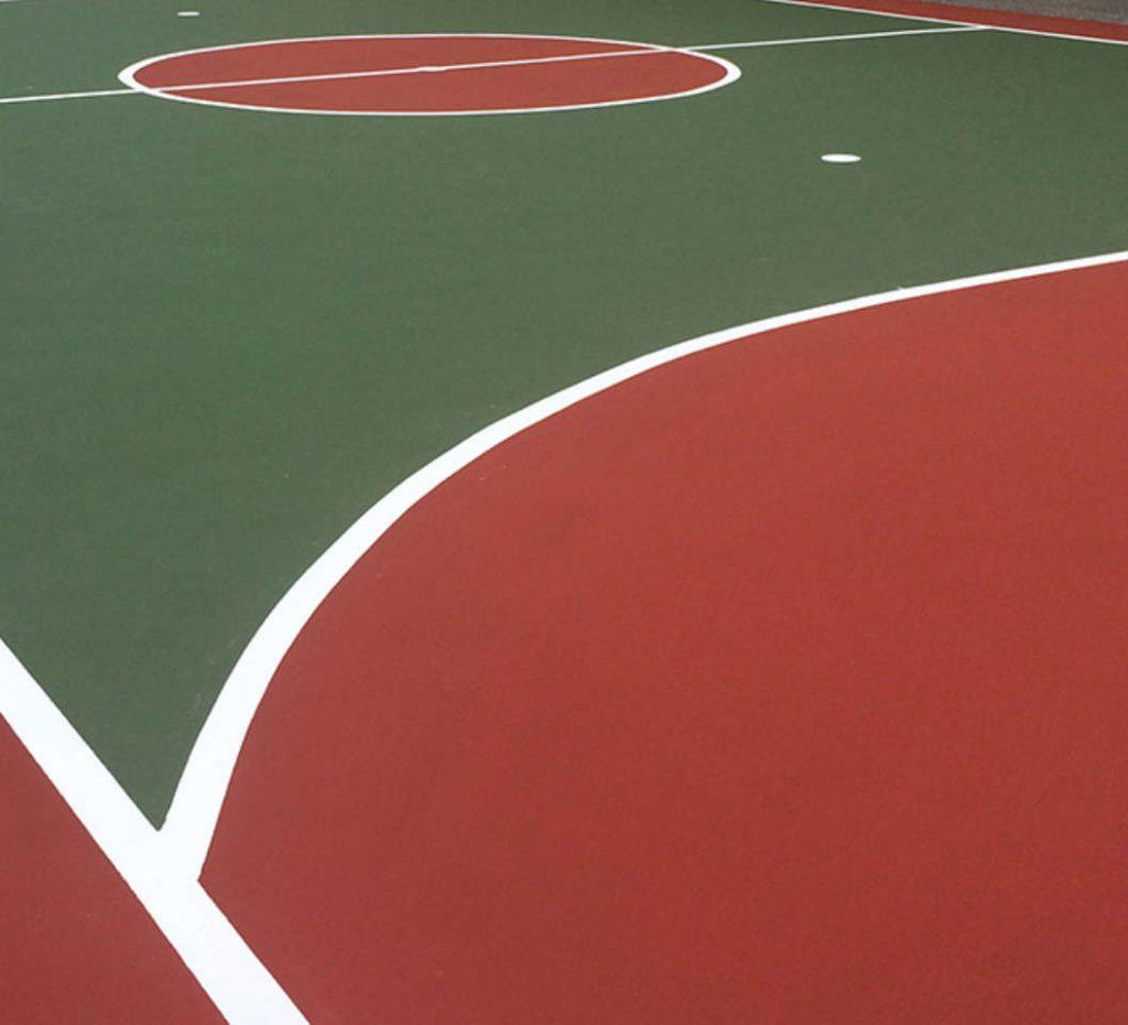 pavimentazioni campo da futsal