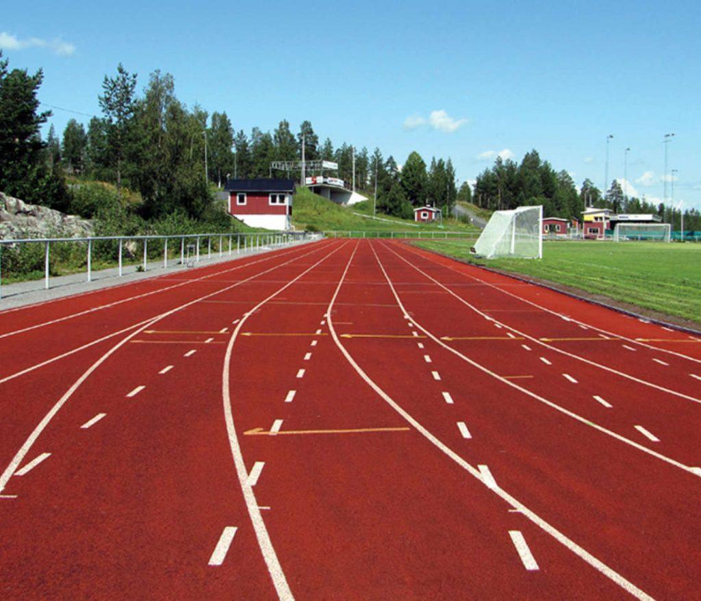 pavimentazioni per piste da corsa