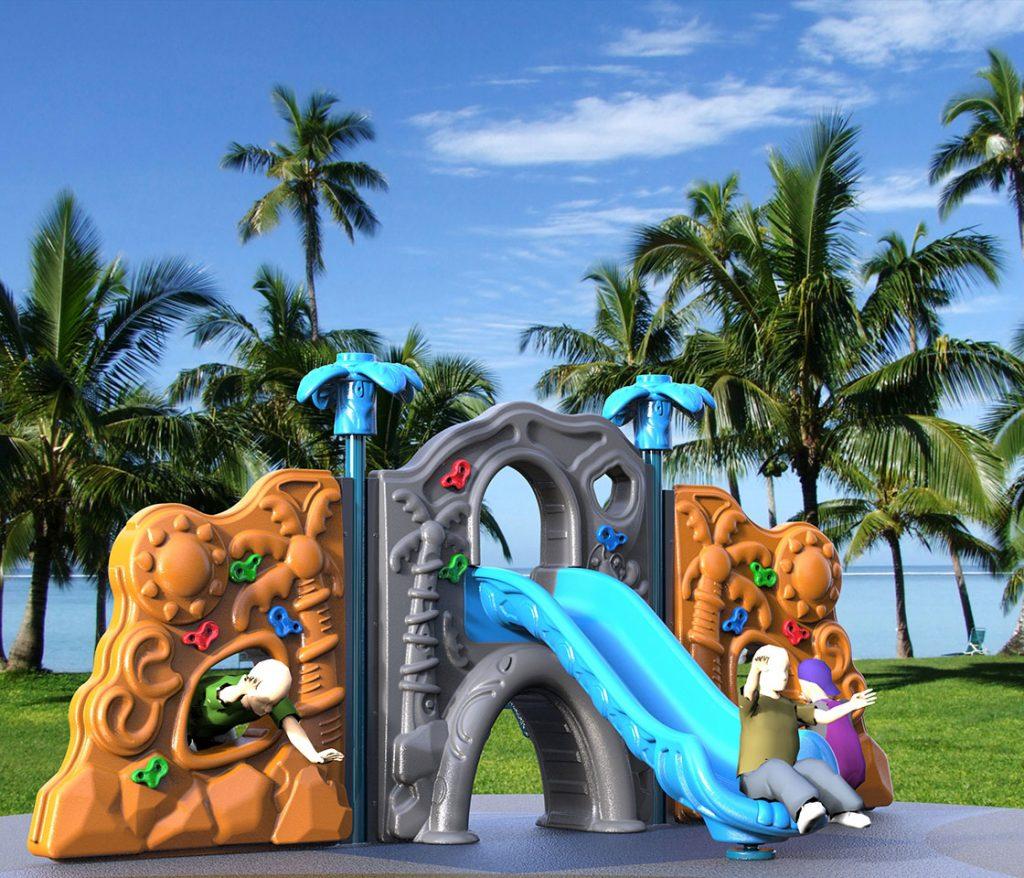 arrampicata giochi per parchi per bambini