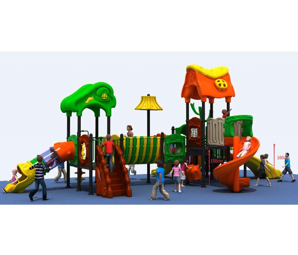 gioco da esterno per bambini